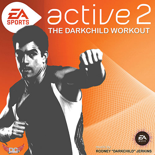 Active 2 - The Darkchild Workout de Rodney Jerkins