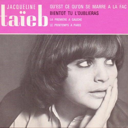 Qu'est ce qu'on se marre à la fac (Remastered) de Jacqueline Taïeb