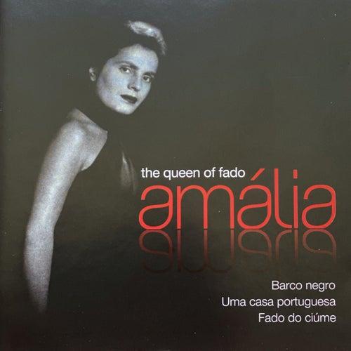 Amália (The Queen Of Fado) de Amalia Rodrigues