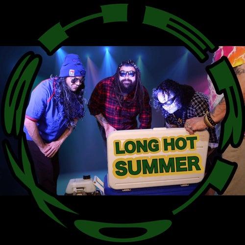 Long Hot Summer by Sherlox