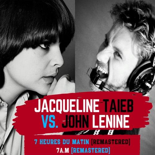 Jacqueline Taïeb Vs. John Lenine de Jacqueline Taïeb
