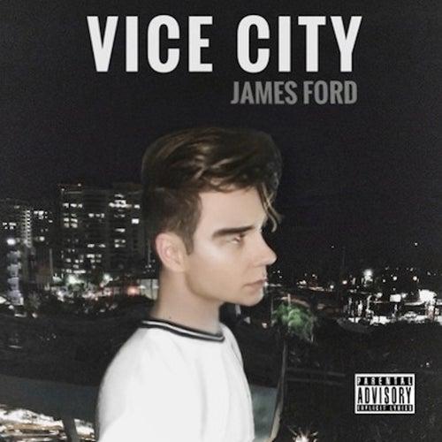 Vice City de James Ford