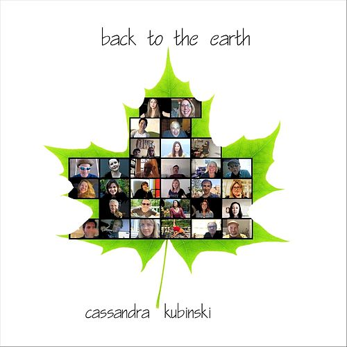 Back to the Earth de Cassandra Kubinski