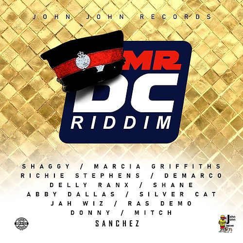 Mr DC Riddim (Extended Version) by Various Artists
