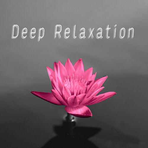 Deep Relaxation by Jonathan Elias