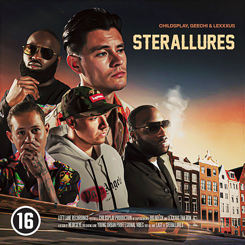 Sterallures by Childsplay