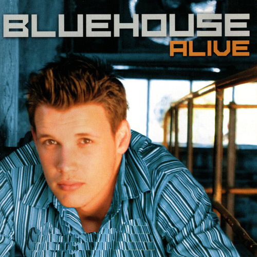 Alive by Blue House