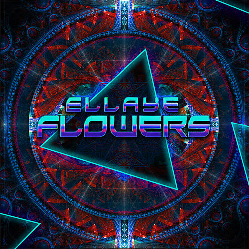 Flowers by Ellaye