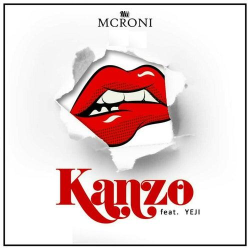Kanzo by Nii McRoni