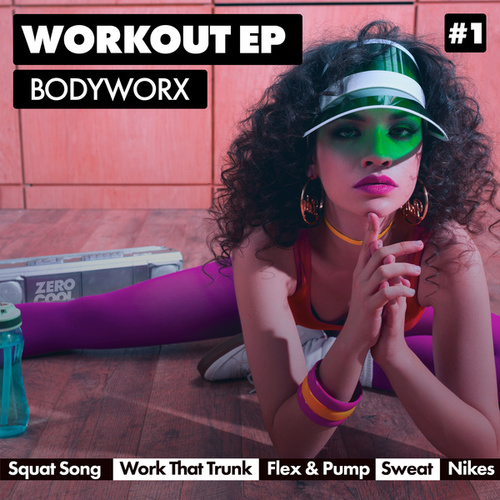 The Squat Song (with MOTi) by Bodyworx