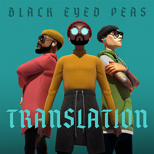 TRANSLATION de Black Eyed Peas
