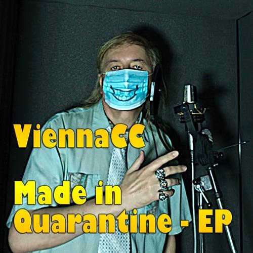 Made in Quarantine - EP von ViennaCC