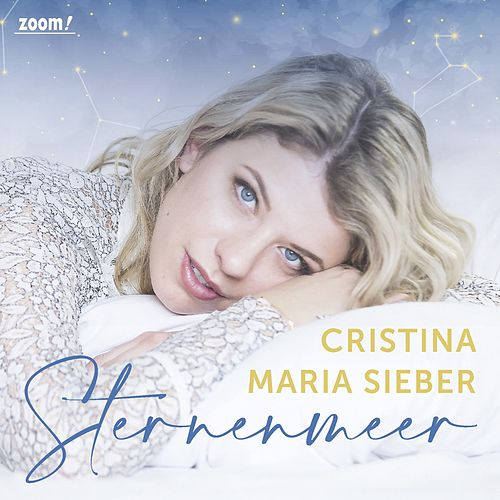 Sternenmeer by Cristina Maria Sieber