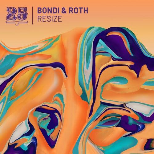 Resize by BONDI