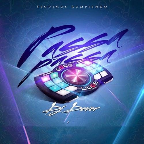 Passa Passa Sound System, Vol. 9 (Seguimos Rompiendo) by DJ Dever