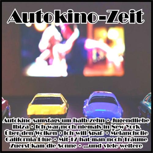 Autokino-Zeit by Various Artists