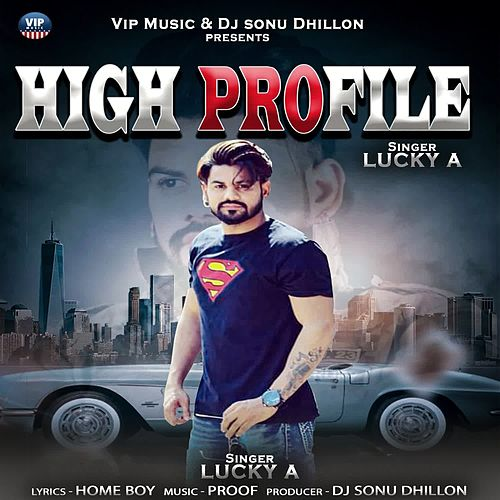 High Profile by Proof
