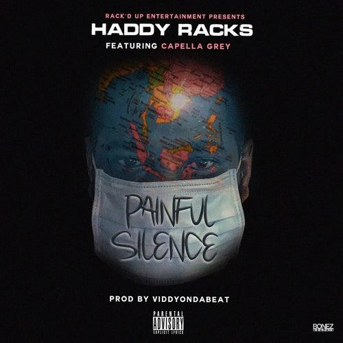 Painful Silence by Haddy Racks