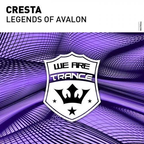 Legends Of Avalon by Cresta