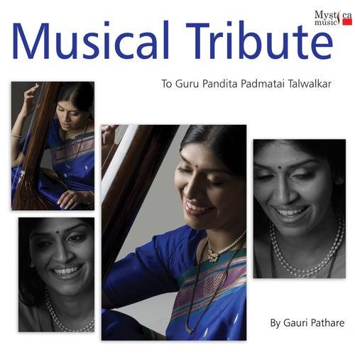 Musical Tribute (Classical) de Gauri Pathare