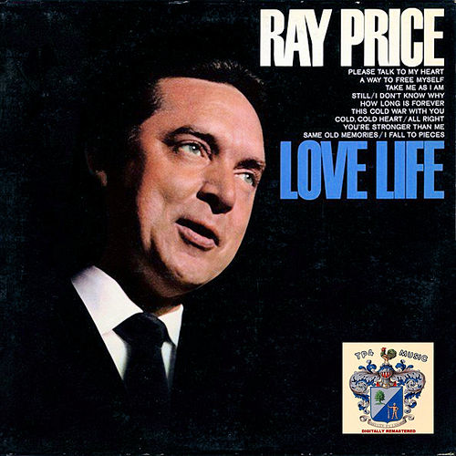 Love Life de Ray Price