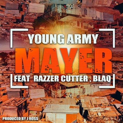Mayer (Radio Edit) by Youngarmy