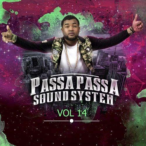 Passa Passa Sound System, Vol. 14 by DJ Dever