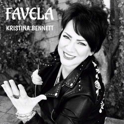 Favela by Kristina Bennett