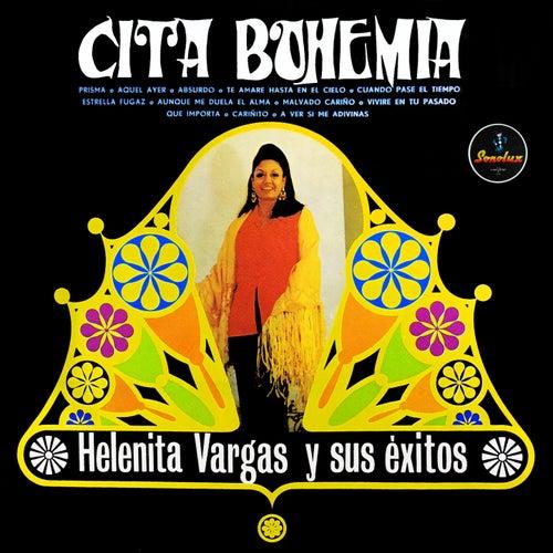 Cita Bohemia de Helenita Vargas