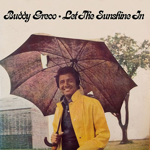 Let the Sunshine In de Buddy Greco