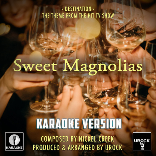Destination (From 'Sweet Magnolias) (Karaoke Version) von Nickel Creek