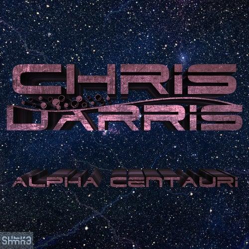 Alpha Centauri by Chris Darris