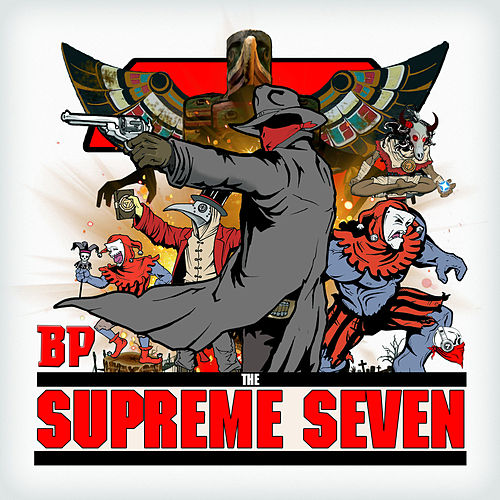 The Supreme Seven by BP