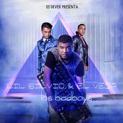 Los BadBoys by DJ Dever