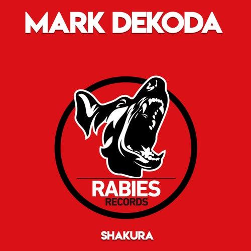 Shakura di Mark Dekoda