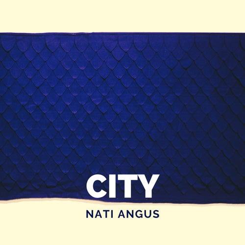 City by Nati Angus