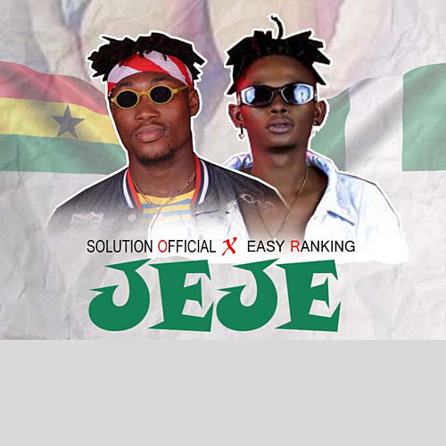 Jeje by Solution Official