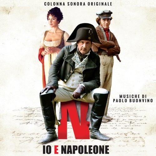N: Io & Napoleone (Colonna sonora originale) by Paolo Buonvino