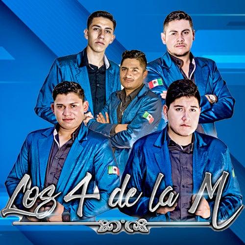 El Compadre by Los 4 de la M