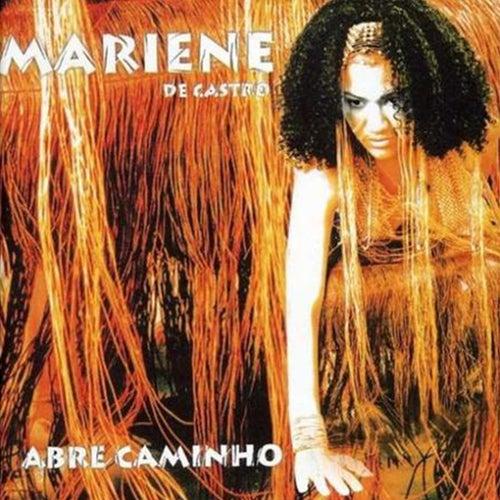 Abre Caminho von Mariene De Castro