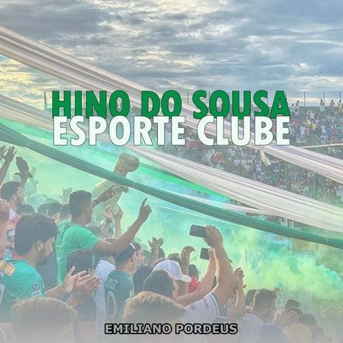 Hino do Sousa Esporte Clube de Emiliano Pordeus
