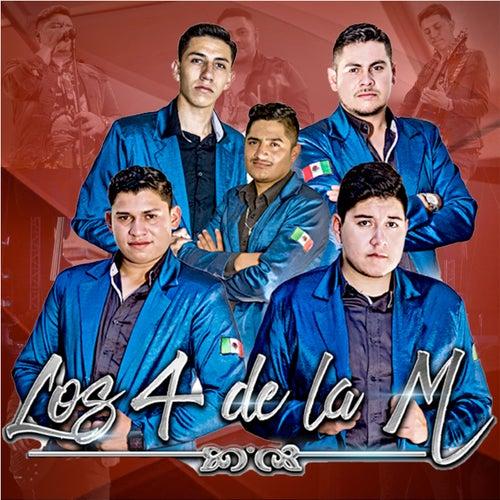 Corrido del Pechon by Los 4 de la M