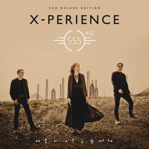 555 (Deluxe) von X-Perience