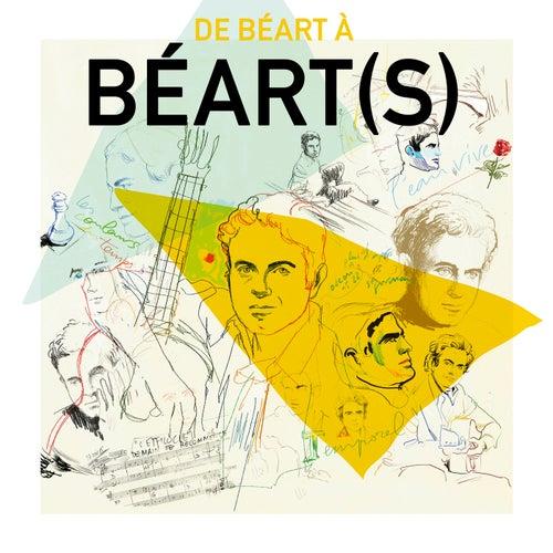 De Béart à Béart(s) by Various Artists