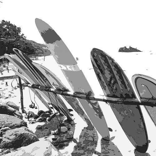 Natural Emotion von The Beach Boys