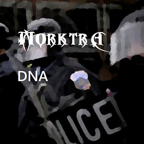 DNA by Morktra