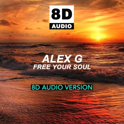Free Your Soul de Alex G