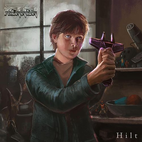 Hilt by Xennon