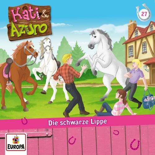 027/Die schwarze Lippe by Kati & Azuro