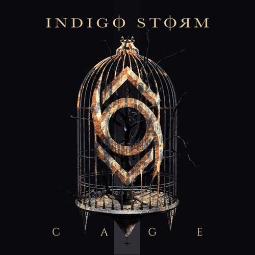 Cage by Indigo Storm